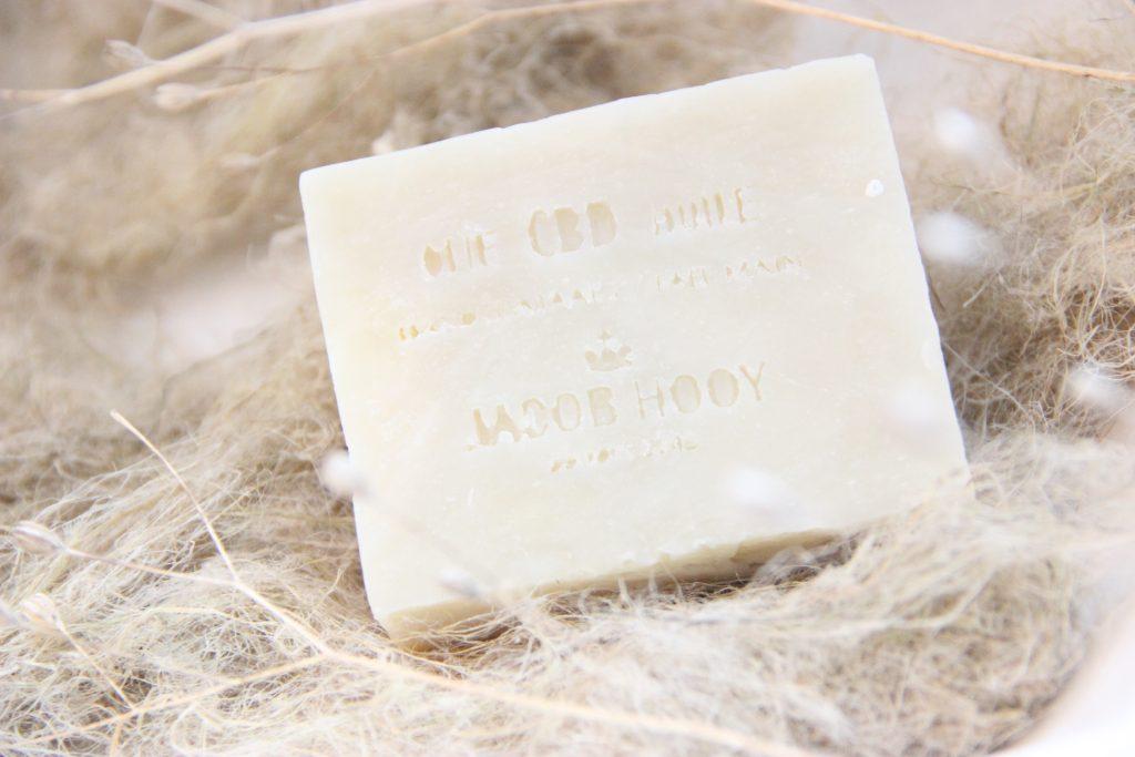 CBD zeep van Jacob Hooy
