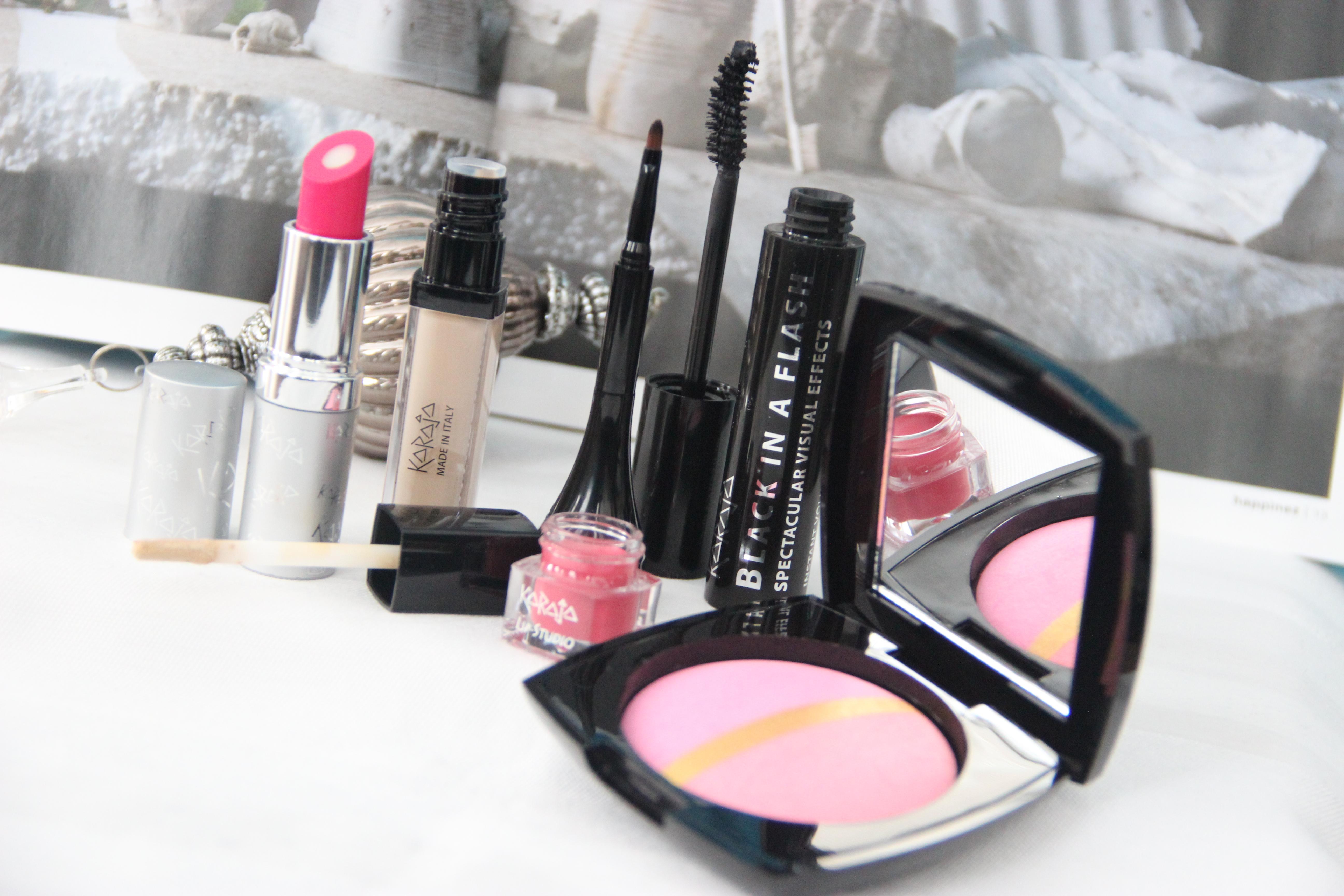 Karaja Make-up Pakket