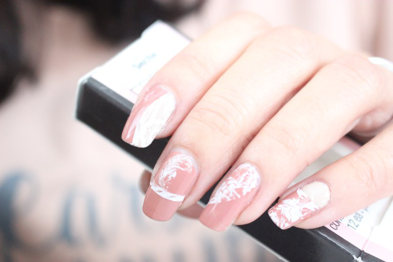 SECHE French Tip Guides