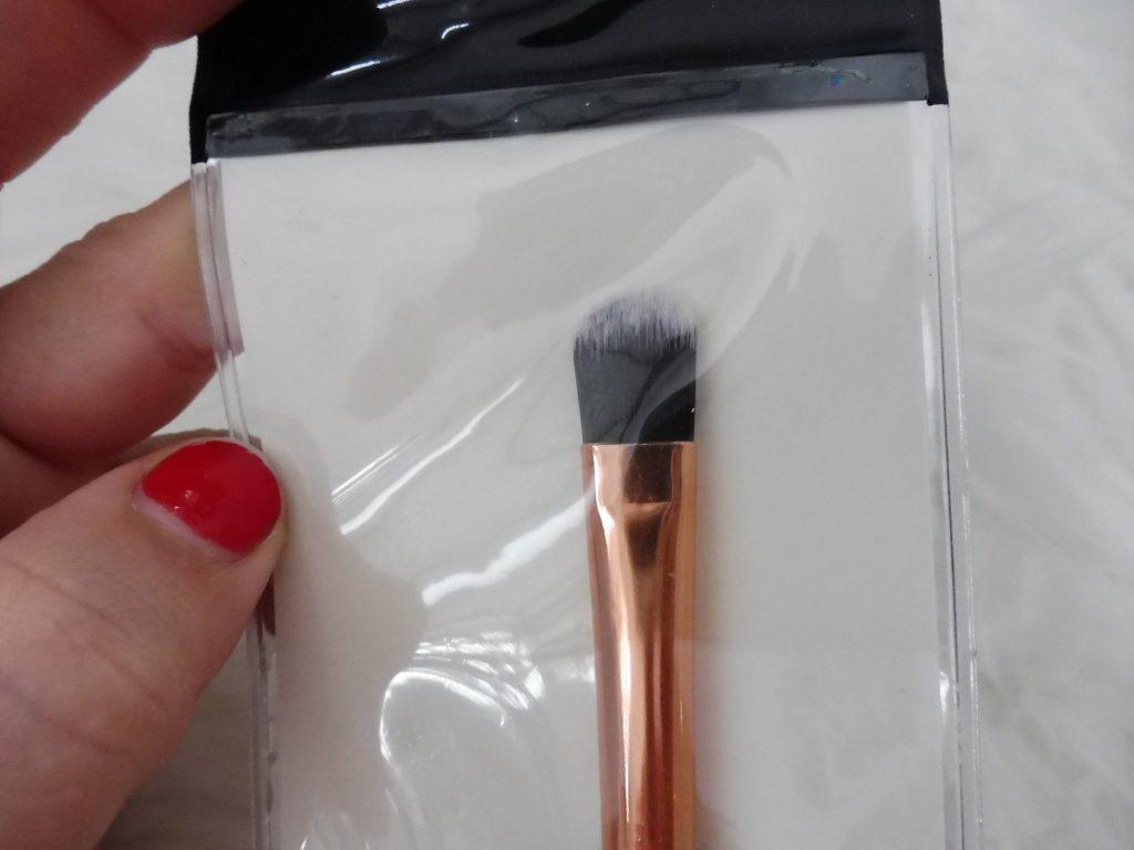 Primark Eyeshadow & Concealer Brush