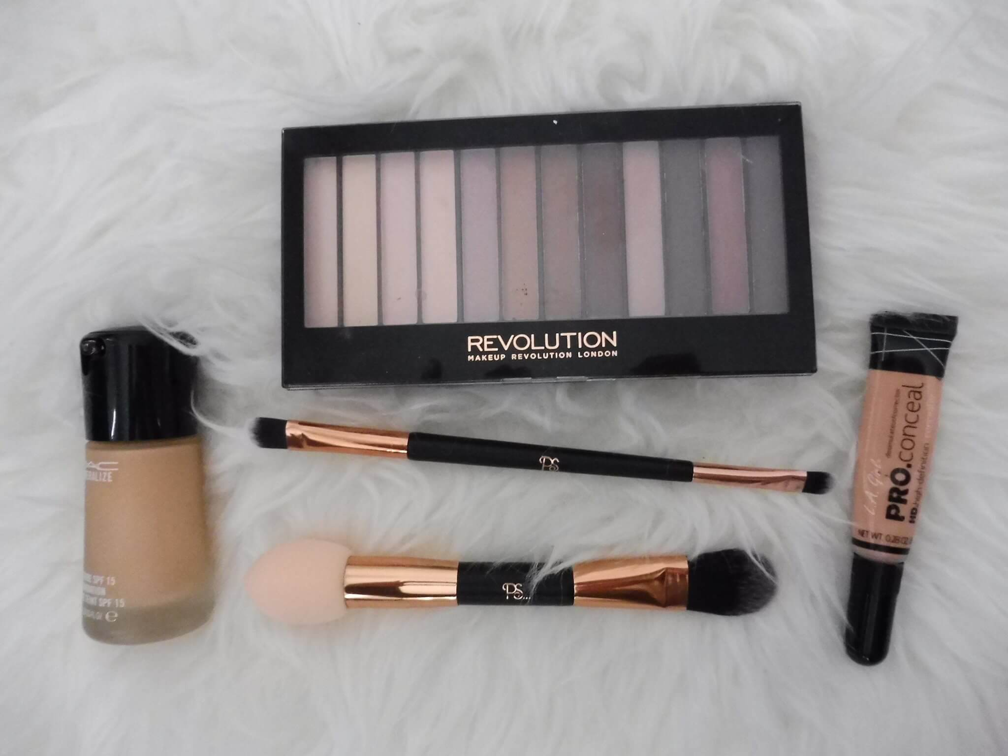 Primark Make-up Brush