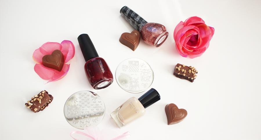 Valentijn Nail Art 7