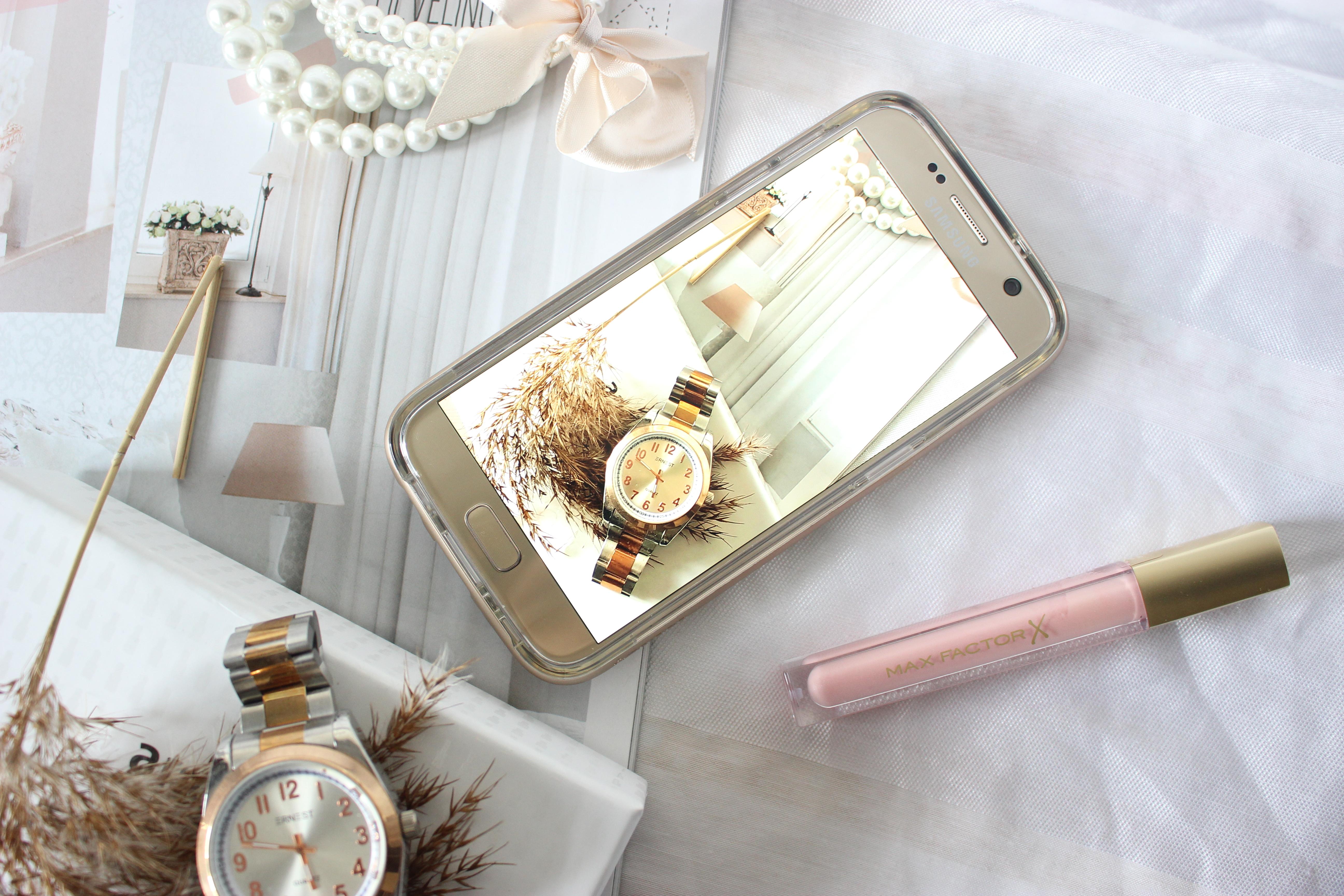 GSMpunt Samsung Galaxy S7 Spigen