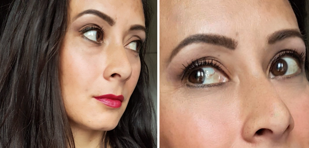 Rimmel Easy On The Brows 2