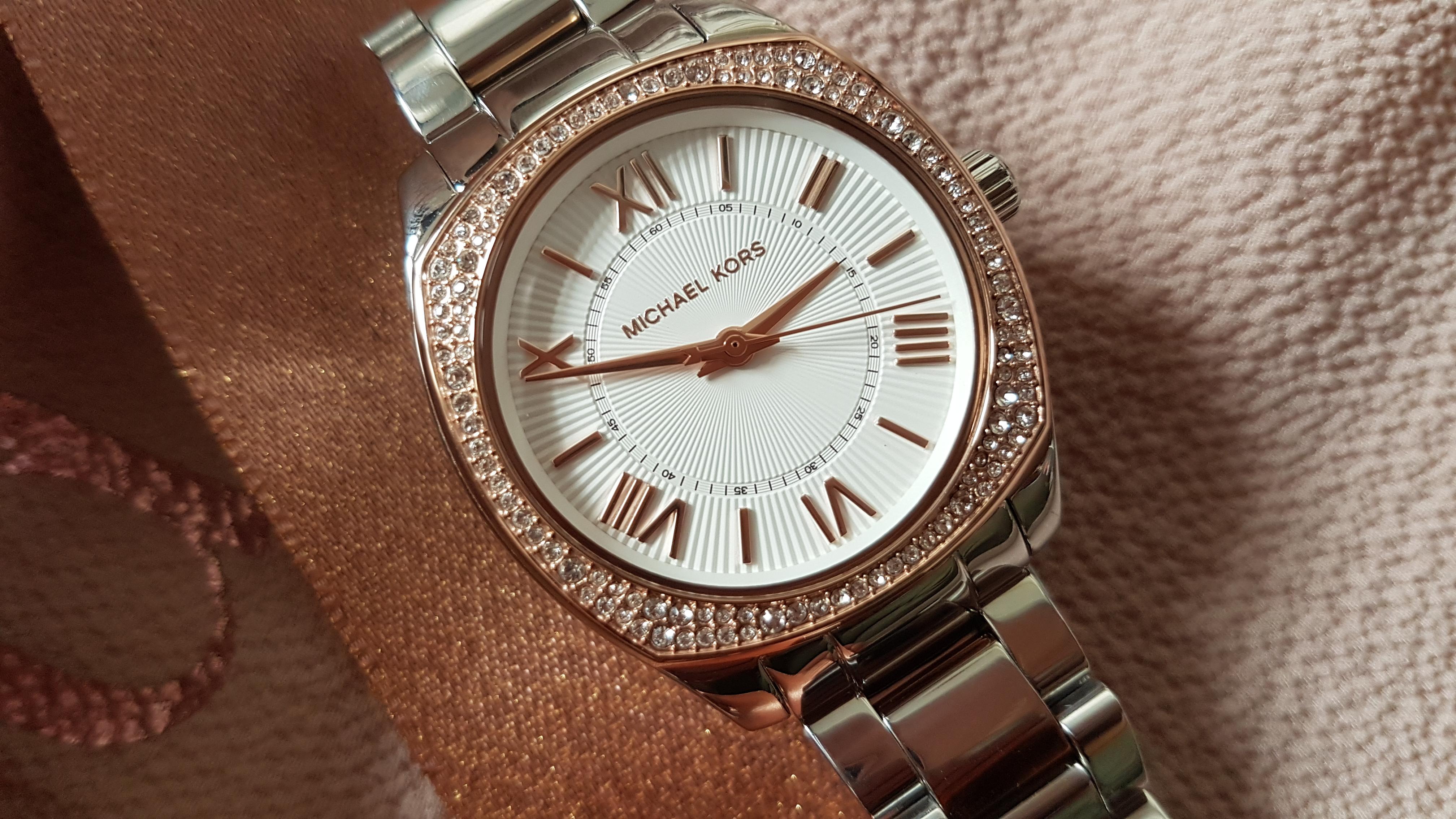 Michael Kors Watch | Blog & Beauty