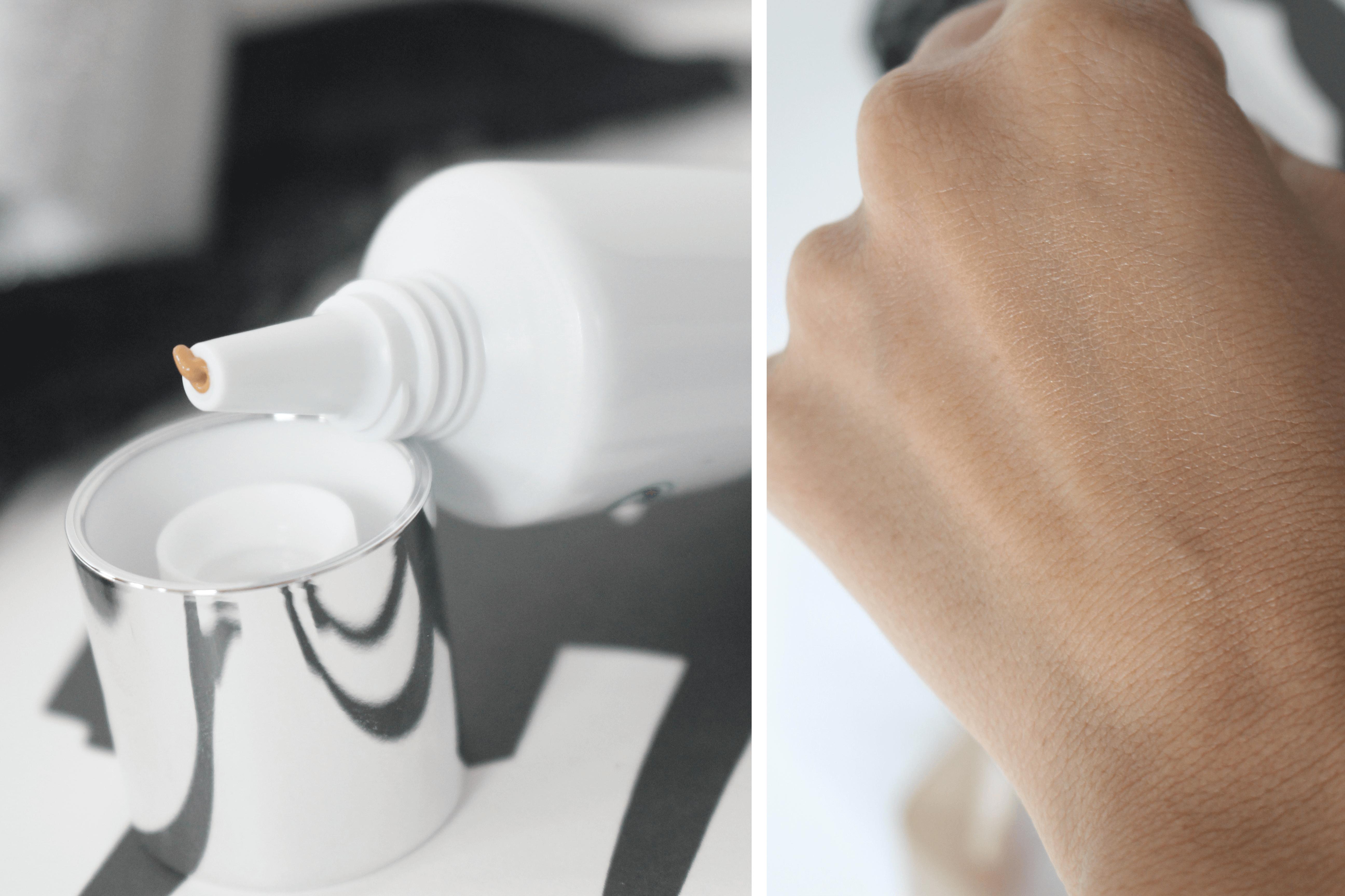 ARTISTRY IDEAL RADIANCE Illuminating CC Cream