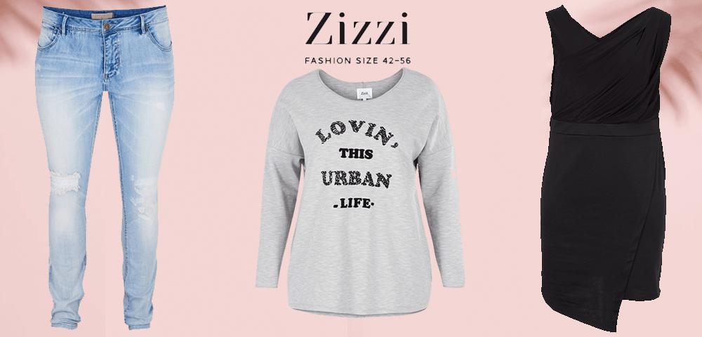 Zizzy Fashion