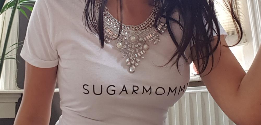 I'm A FashionLover Sugar Mommy