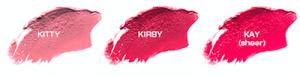 Zoya Wanderlust Summer 2017 Lipstick KIRBY