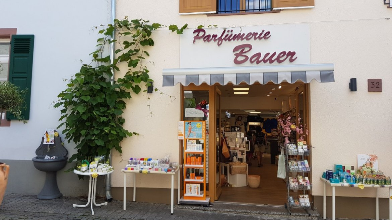Parfumerie & Cosmetica Bauer Rüdesheim am Rhein