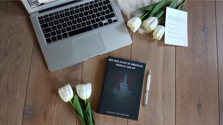 Mijn eigen boek