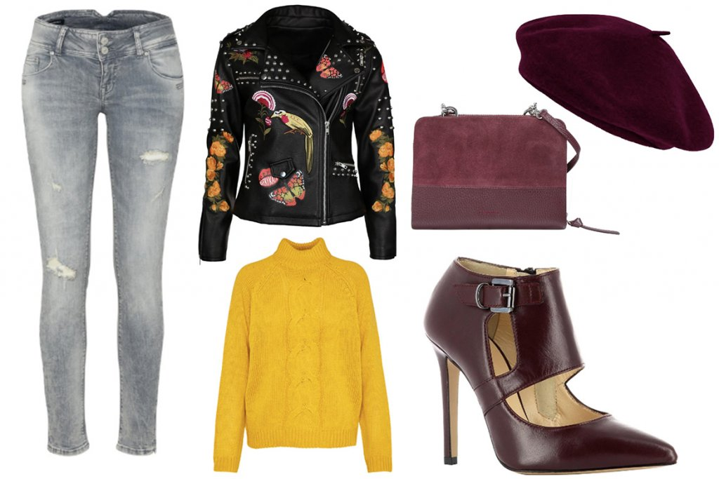 ABOUT YOU Casual Autumn Look