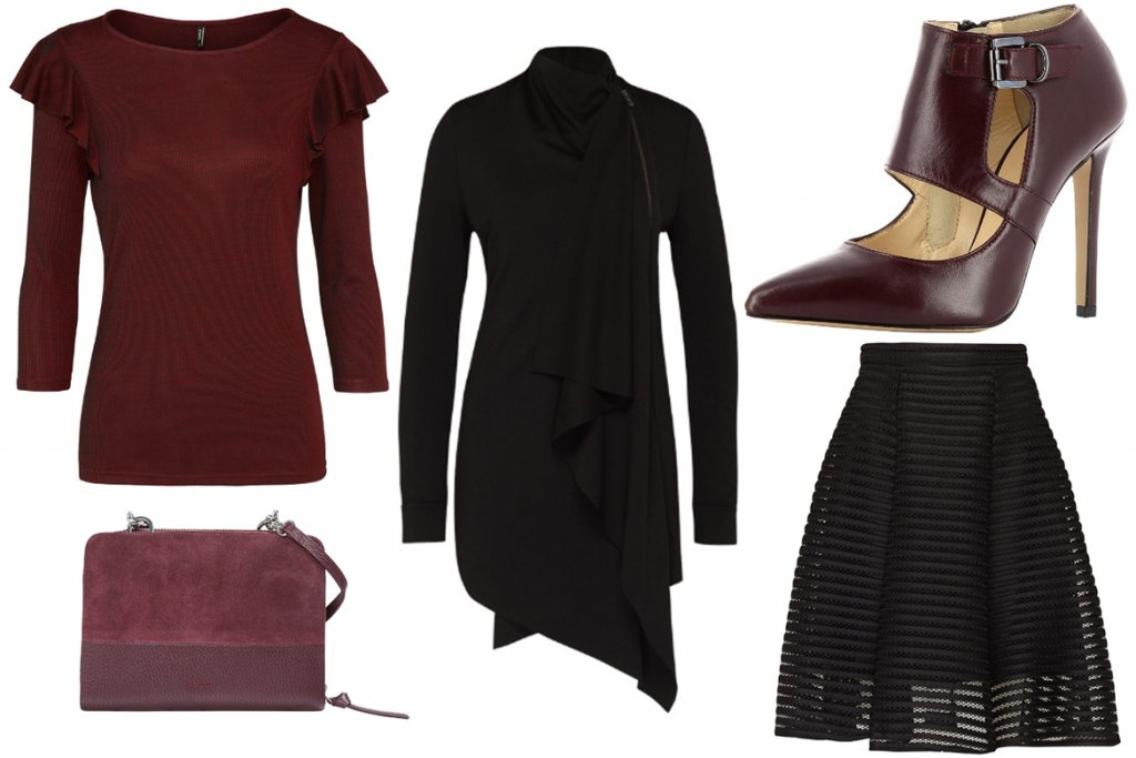 ABOUT YOU Classy Autumn Look