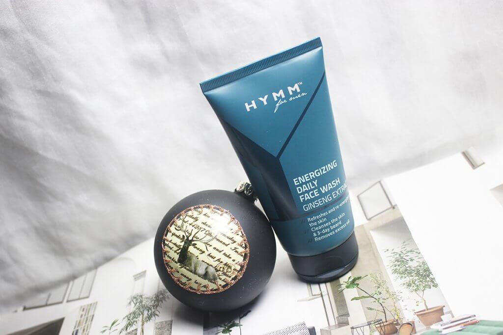 HYMM Face Wash