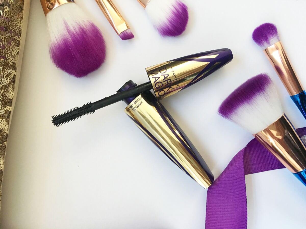 06a4bc70cd7 Max Factor Dark Magic Mascara | Blog & Beauty